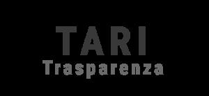 tari trasparenza
