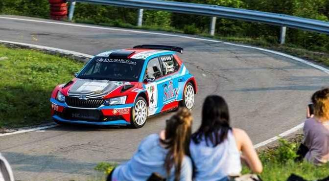Rally SanMarco S.p.a
