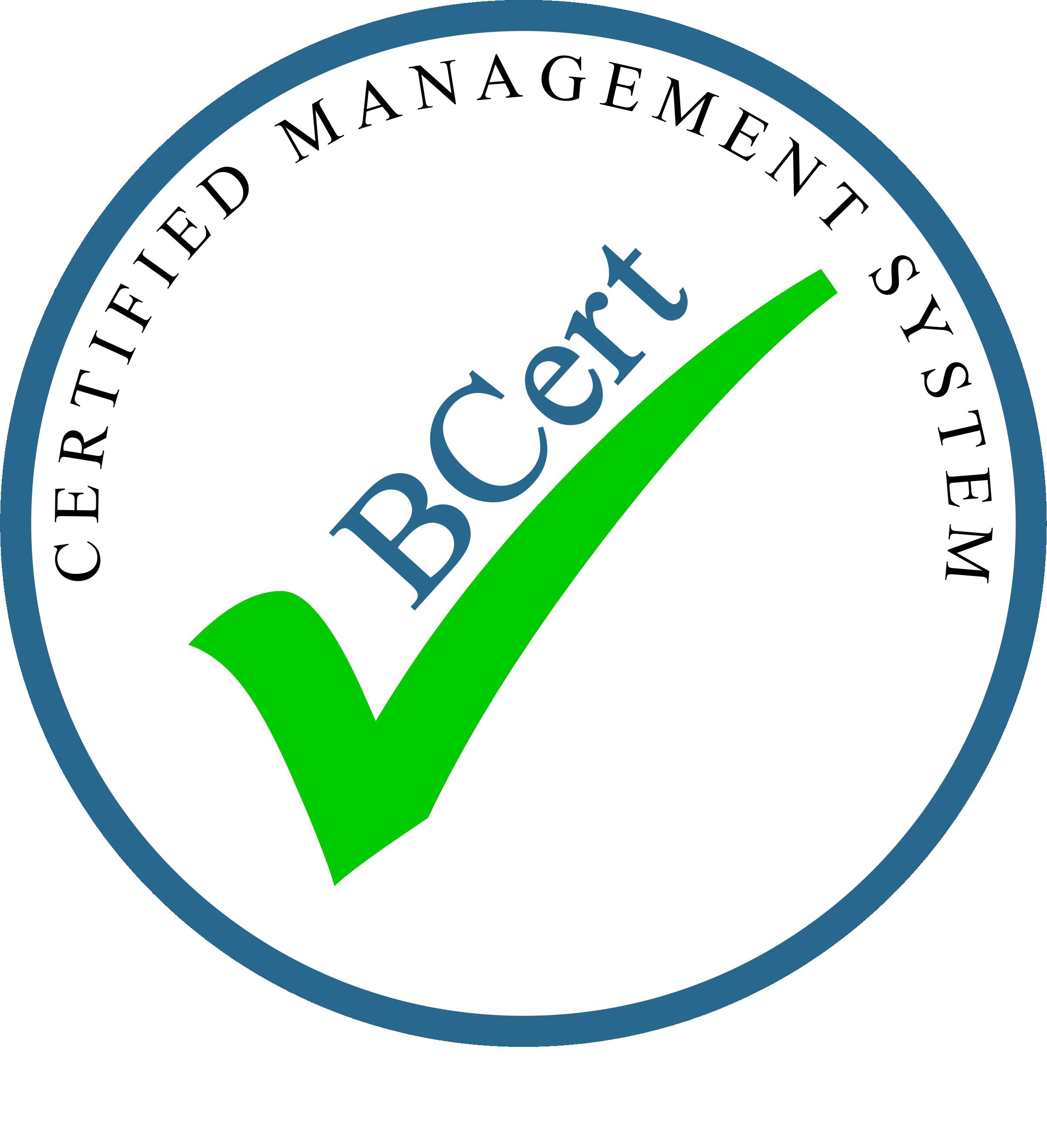 Certificazione14001