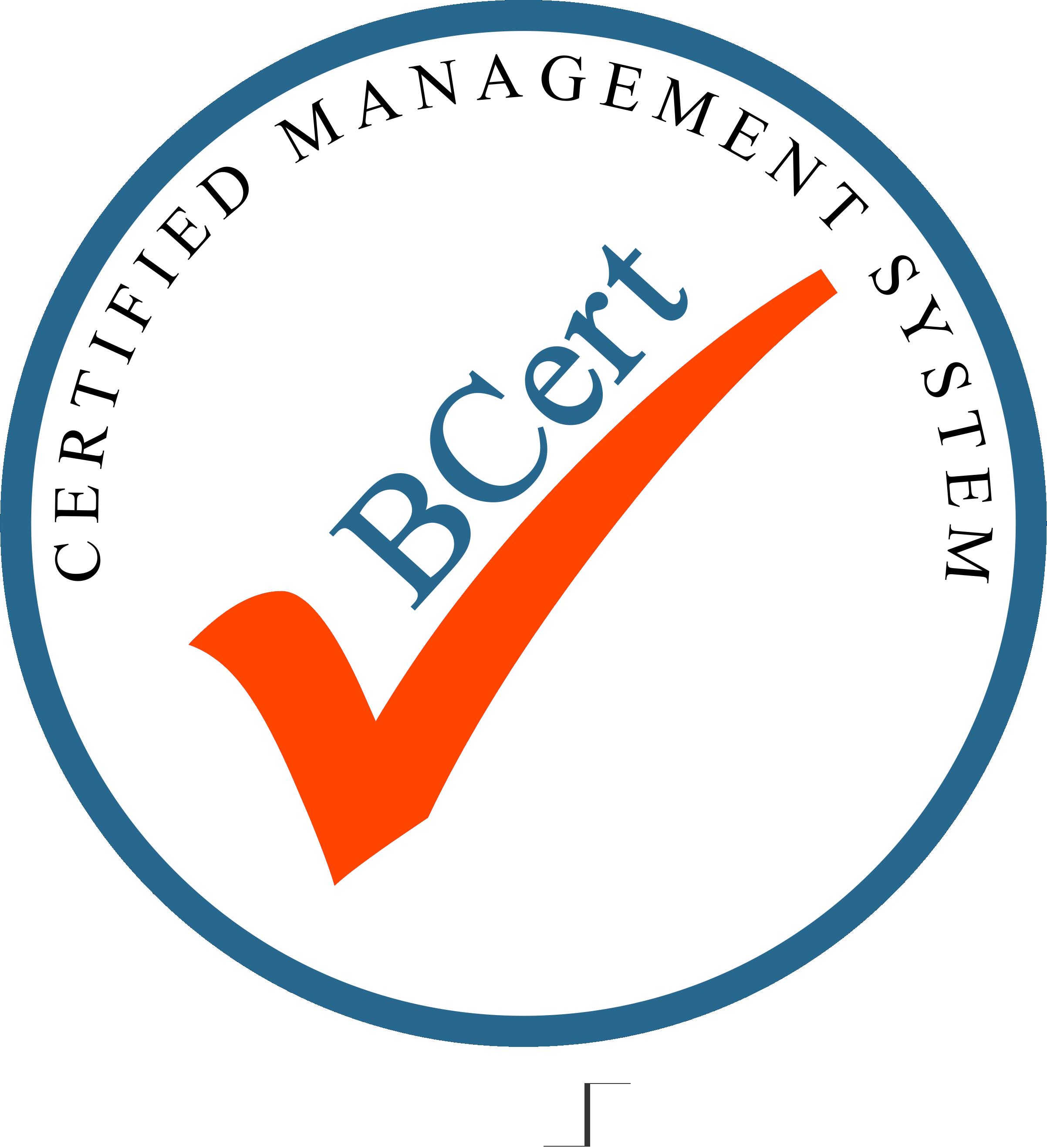 Certificazione45001
